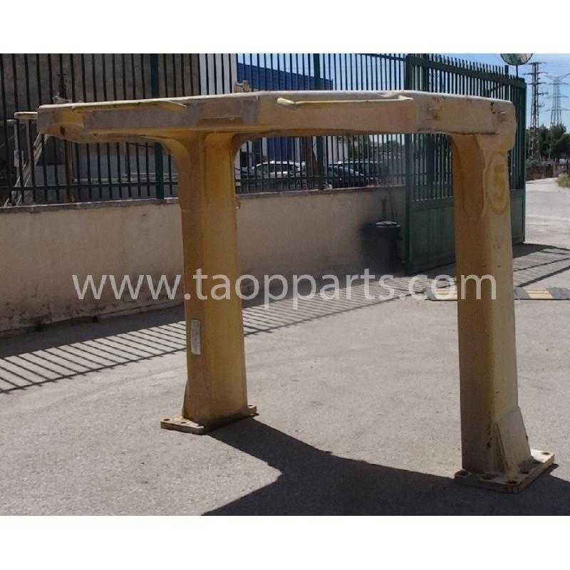 Rops canopy Komatsu 426-921-2113 pour WA600-3 · (SKU: 54402)