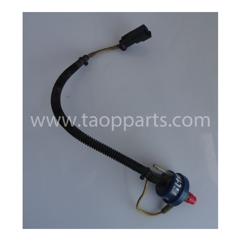 Komatsu Sensor 7861-93-1420 for PC240LC-7K · (SKU: 54407)
