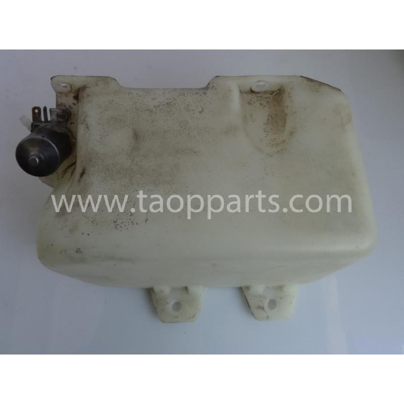 Komatsu Water tank 21T-06-11350 for PC240LC-7K · (SKU: 54412)