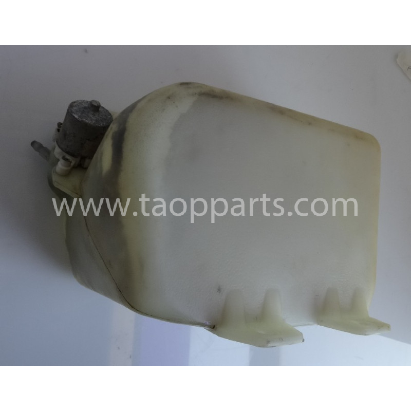 Komatsu Water tank 21T-06-11350 for PC450LC-7EO · (SKU: 54417)