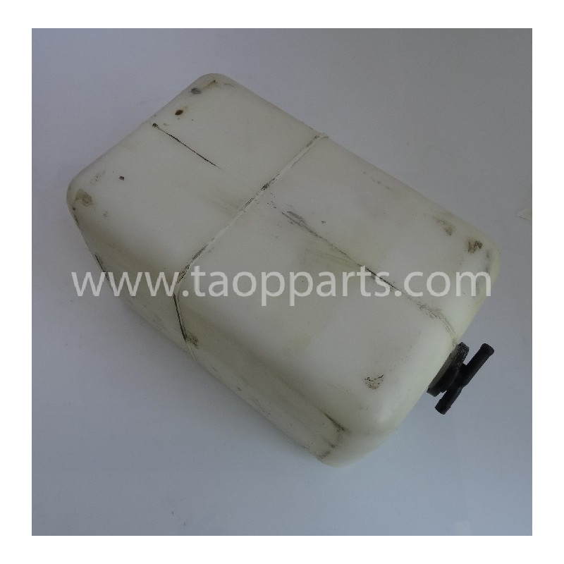 Komatsu Water tank 419-03-21320 for PC450LC-7EO · (SKU: 54418)