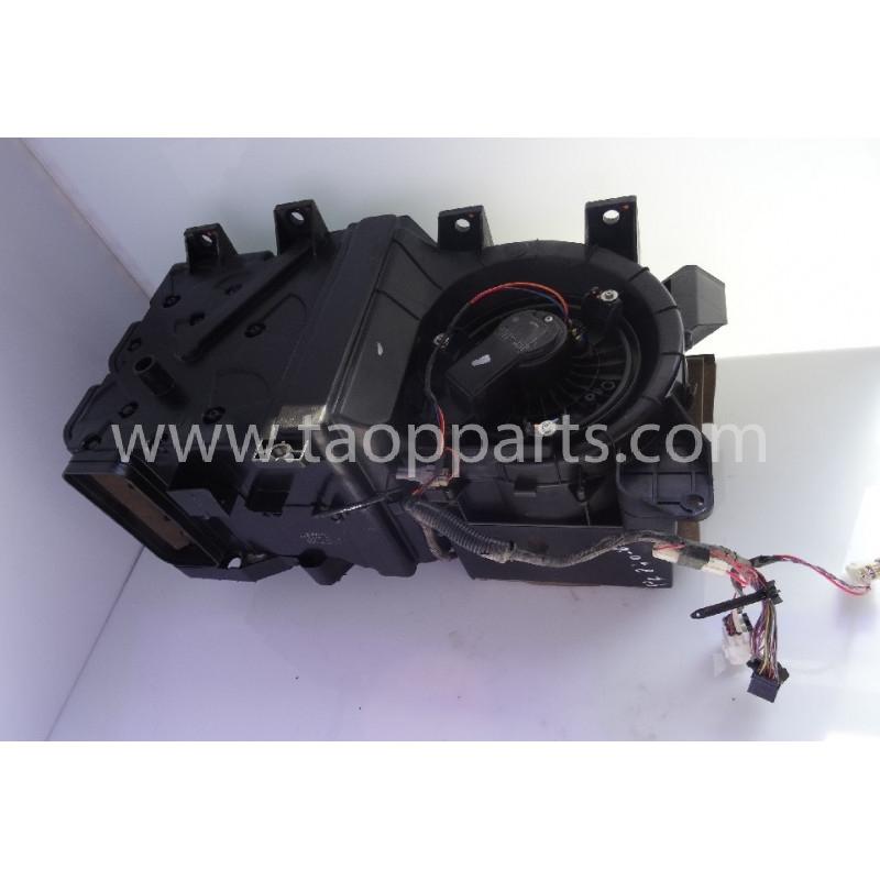 Ensemble ventilation Komatsu 20Y-810-1211 pour PC240NLC-8 · (SKU: 54428)
