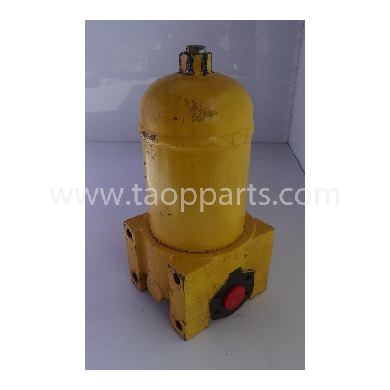 Filtros usado Komatsu 207-970-5110 para PC450LC-7EO · (SKU: 54433)