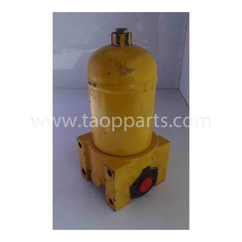 Filtros Komatsu 207-970-5110 para PC450LC-7EO · (SKU: 54433)