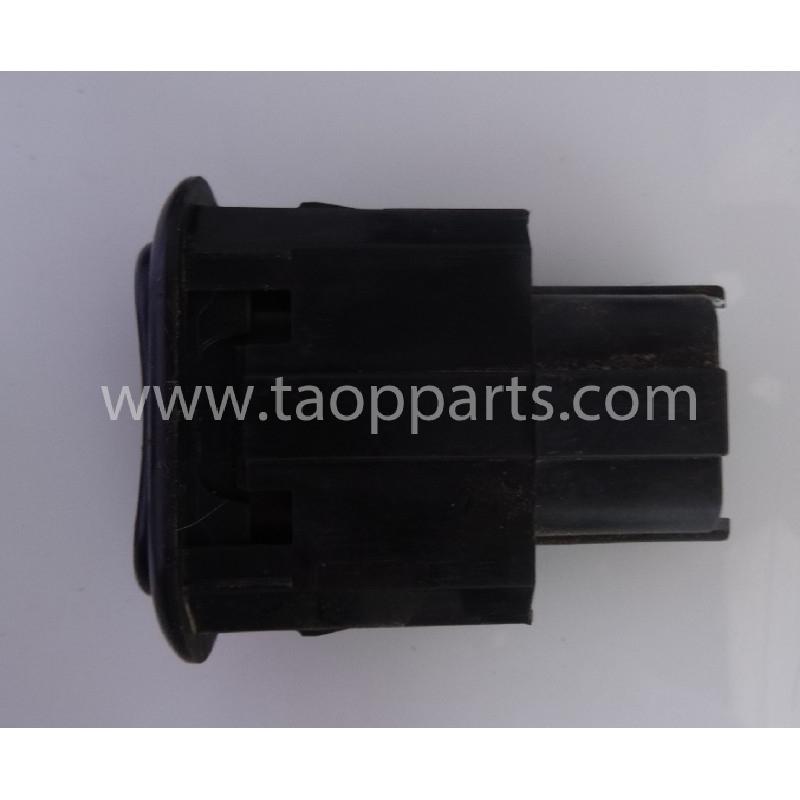 Interruptor usado 20Y-06-42130 para EXCAVADORA DE CADENAS Komatsu · (SKU: 54443)