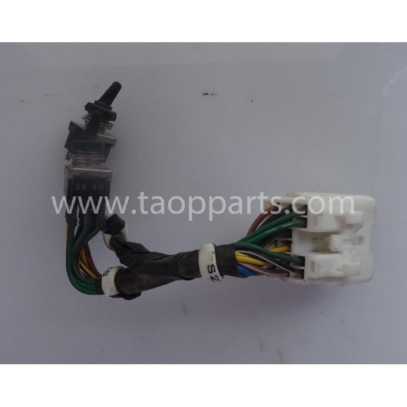 Instalacion Komatsu 20Y-06-41150 para PC240NLC-8 · (SKU: 54448)