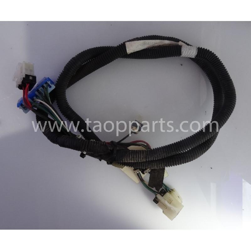 Instalacion Komatsu 20Y-06-48122 para PC240NLC-8 · (SKU: 54452)