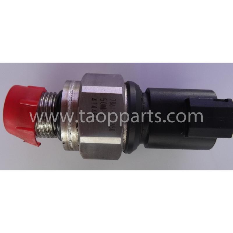 Sensor Komatsu 7861-93-1650 PC240LC-7K · (SKU: 54455)