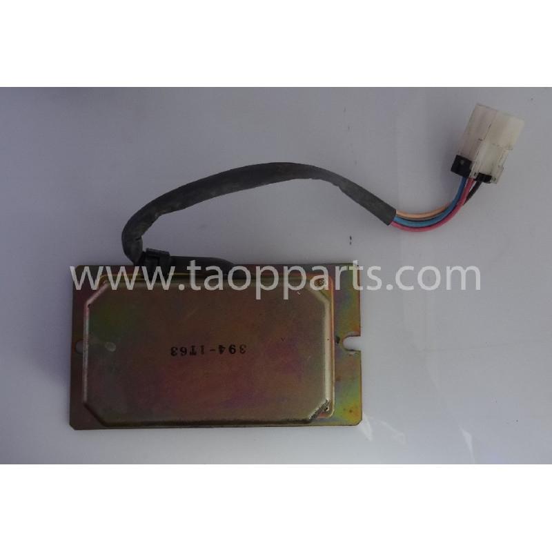 Komatsu Resistor 22U-06-22250 for PC240NLC-8 · (SKU: 54463)