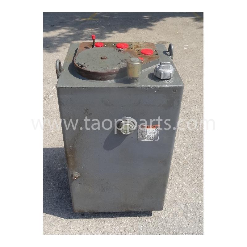 Deposito Hidraulico Komatsu 419-60-25320 para WA320-3H · (SKU: 53286)
