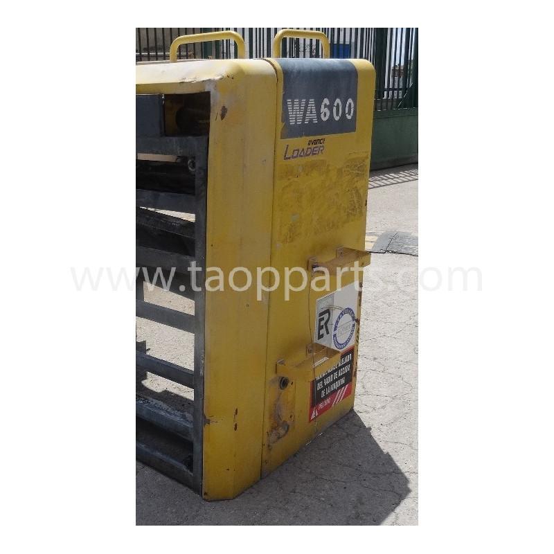 Carcasa chasis Komatsu 426-54-21213 para WA600-3 · (SKU: 54474)