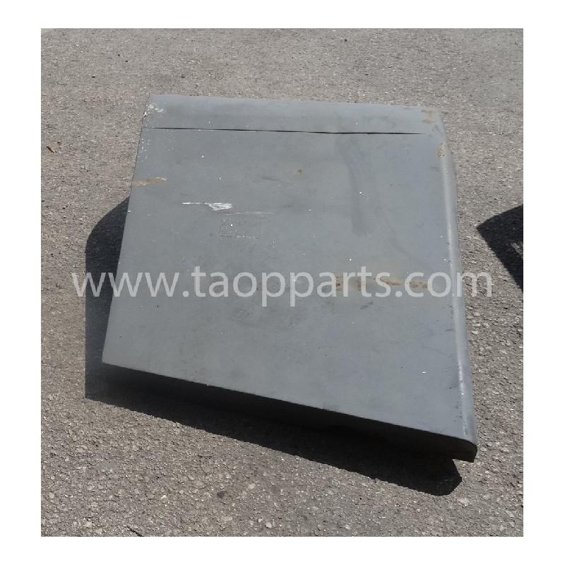 Guarda-barros usado Komatsu 419-54-H4141 para WA320-3H · (SKU: 54489)