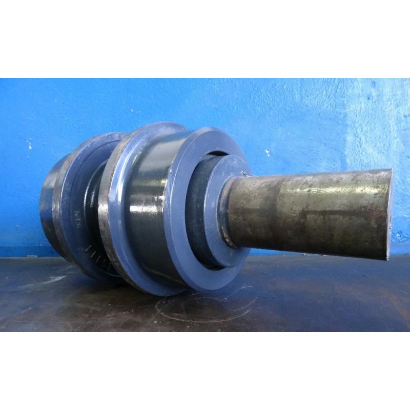 Rodillo 195-30-00580 para Bulldozer de cadenas Komatsu D375A-1 · (SKU: 850)