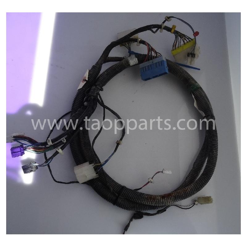 Instalacion Komatsu 20Y-06-31120 para PC340LC-7K · (SKU: 54520)