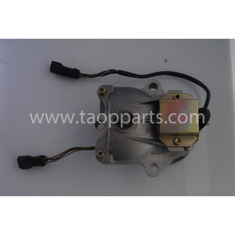 Motor eléctrico Komatsu 7834-41-3000 para PC340LC-7K · (SKU: 54521)