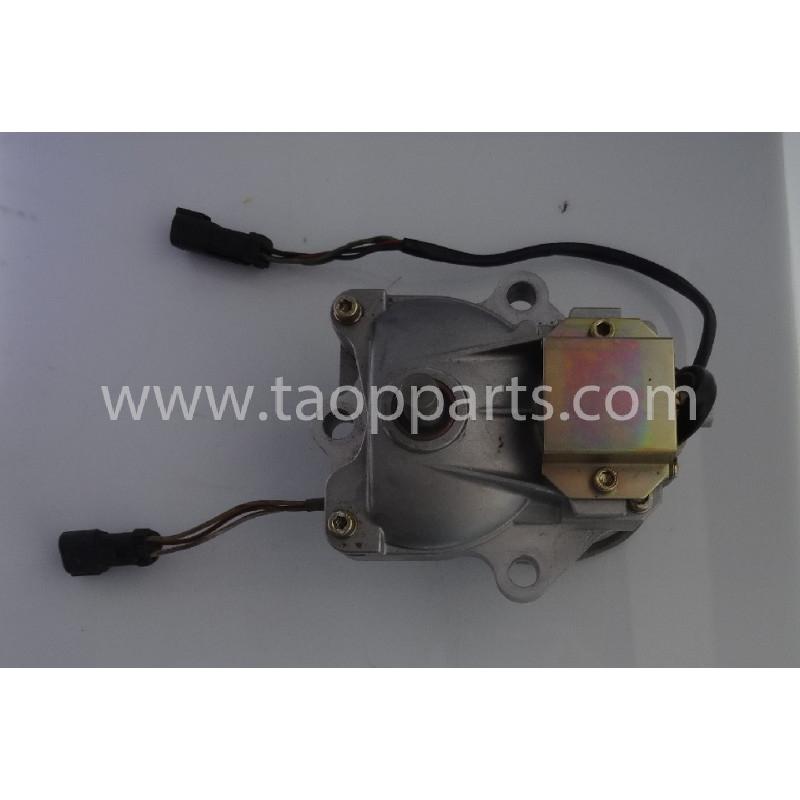 Komatsu Electric motor 7834-41-3000 for PC340LC-7K · (SKU: 54521)