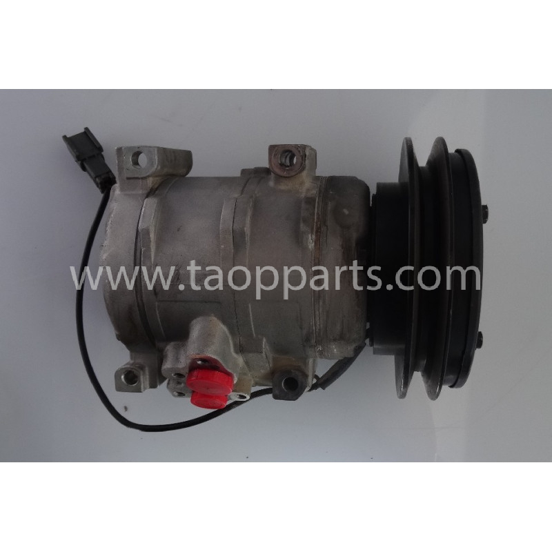 Komatsu Compressor 20Y-979-6121 for PC340LC-7K · (SKU: 54522)