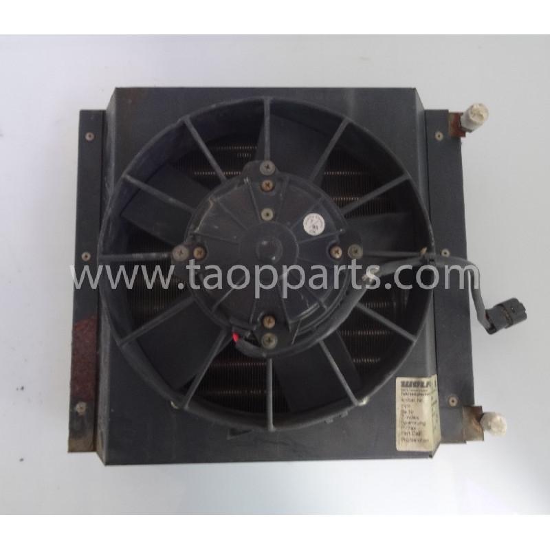 Evaporador Komatsu 421-S62-H300 para WA320-3H · (SKU: 54542)