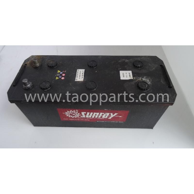Batería VARIOS 08000-12221 pentru D155AX-3 · (SKU: 54544)