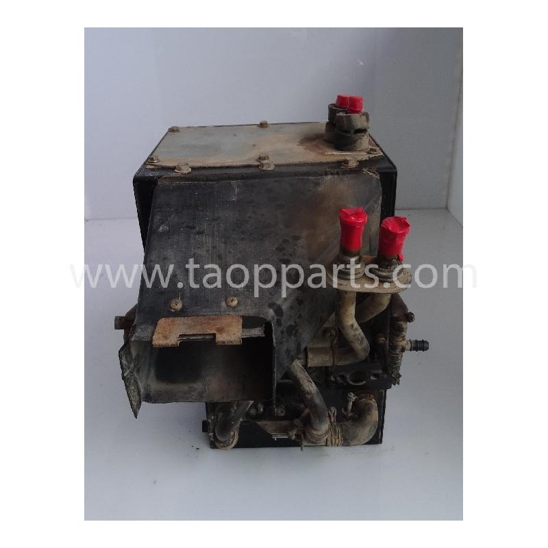 Radiador Komatsu ND116410-9980 para D155AX-3 · (SKU: 54546)