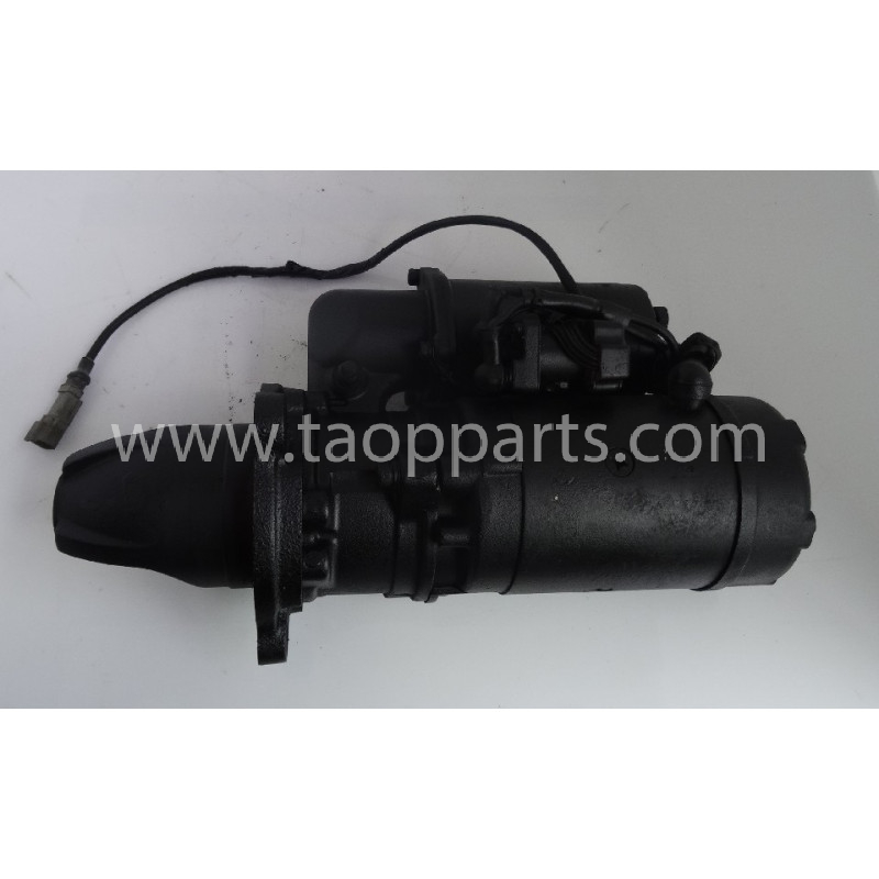Motor eléctrico Komatsu 600-813-7152 para HD 465-7 · (SKU: 54541)