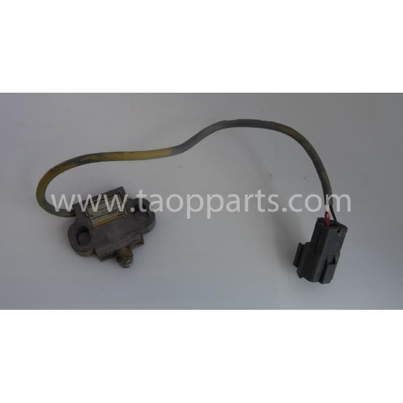 Interruptor Komatsu 08076-50350 para D155AX-3 · (SKU: 54531)