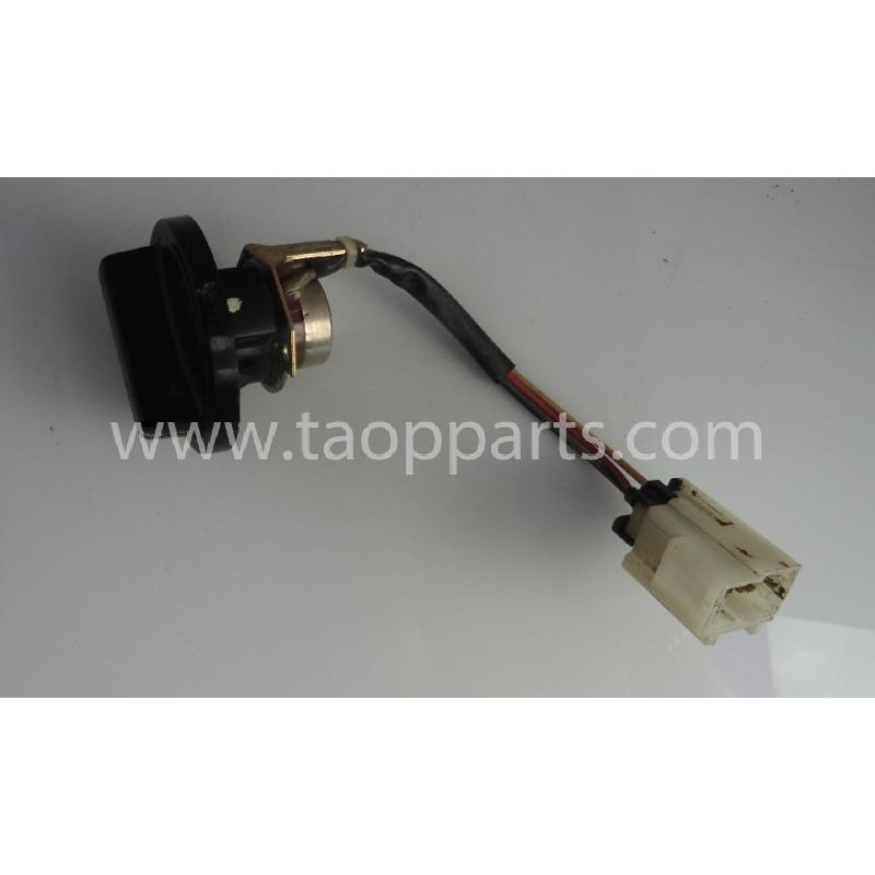 Interruptor Komatsu 7825-30-1301 para D155AX-3 · (SKU: 54532)
