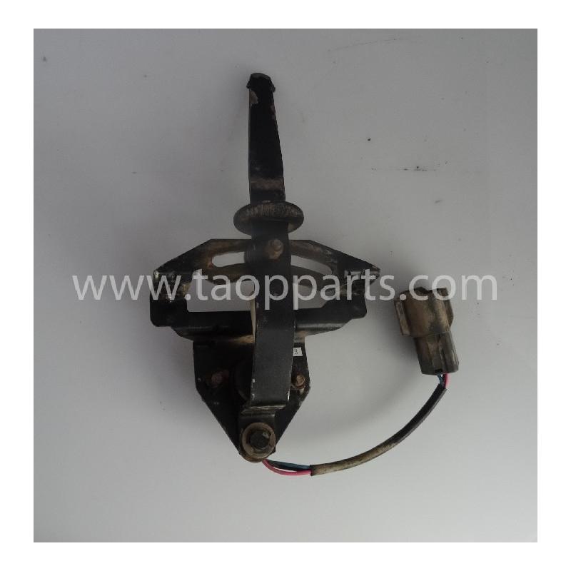 Komatsu Control lever 17A-43-12121 for D155AX-3 · (SKU: 54534)