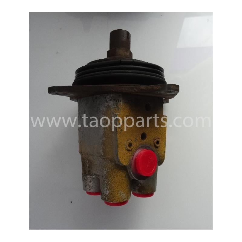 soupape Komatsu 702-16-01200 pour D155AX-3 · (SKU: 54537)