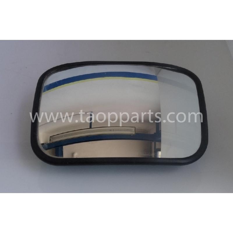 Espejo usado Komatsu 418-54-H1160 para WA480-6 · (SKU: 54525)