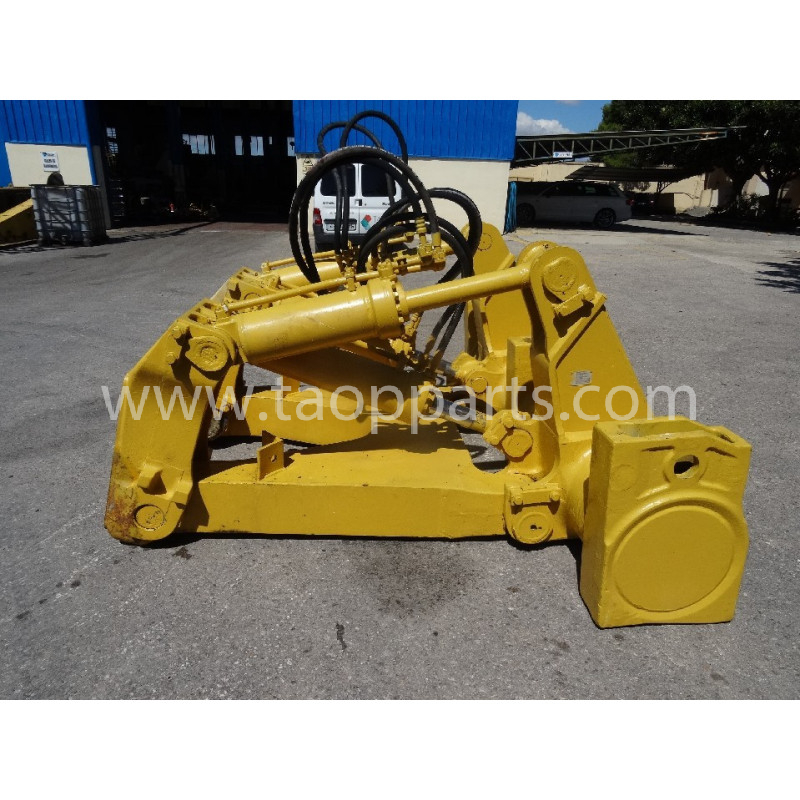 Komatsu Equipments and body DRP155-3 for D155AX-3 · (SKU: 51003)