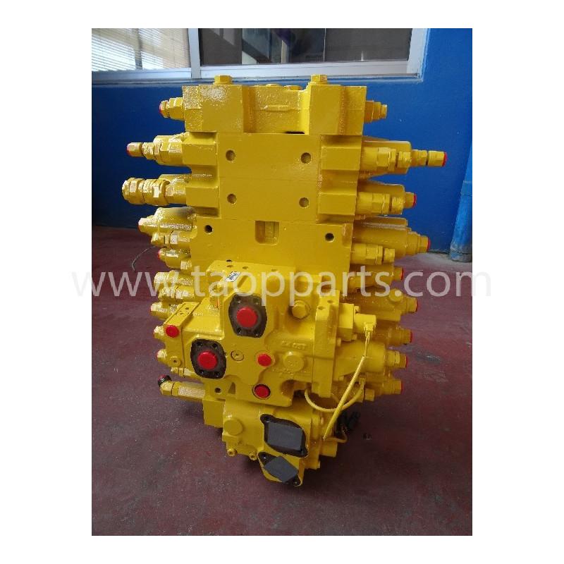 Distributeur Komatsu 723-48-24200 pour PC240NLC-8 · (SKU: 54552)