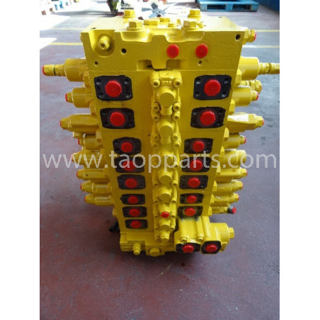 Distribuidor Komatsu 723-48-24200 PC240NLC-8 · (SKU: 54552)