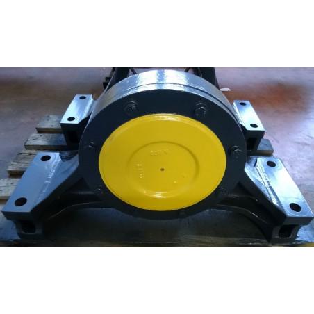 Soporte oscilante Komatsu 425-46-32171 para WA500-6 · (SKU: 852)