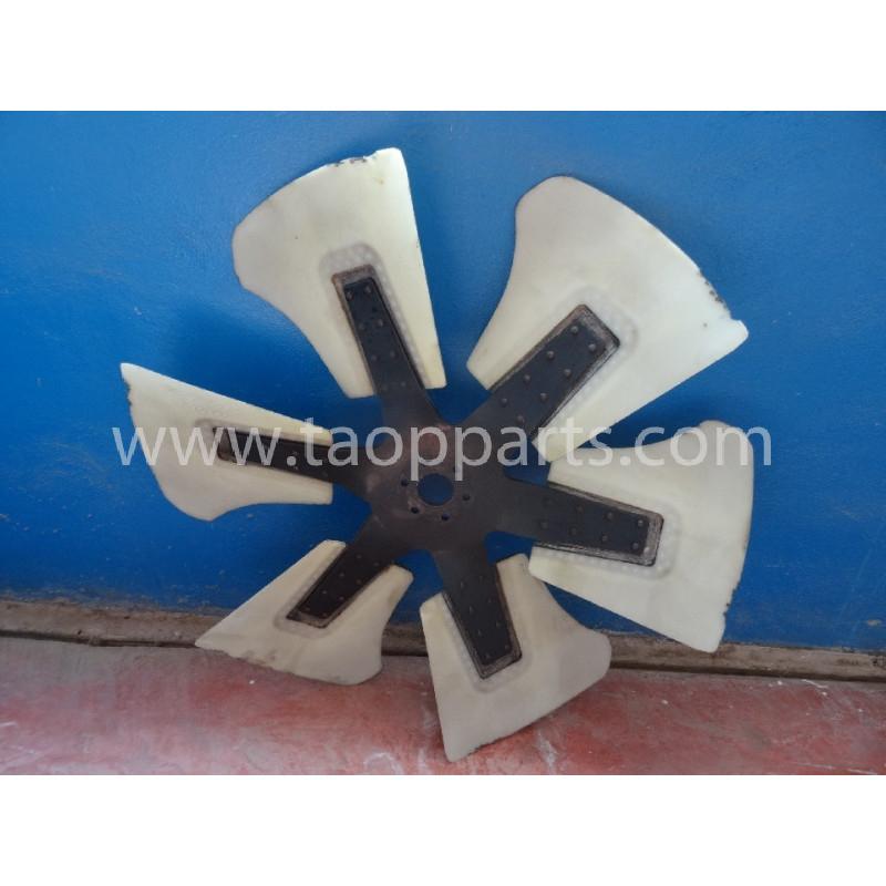 Ventilateur Komatsu 600-635-7870 pour PC340LC-7K · (SKU: 54554)