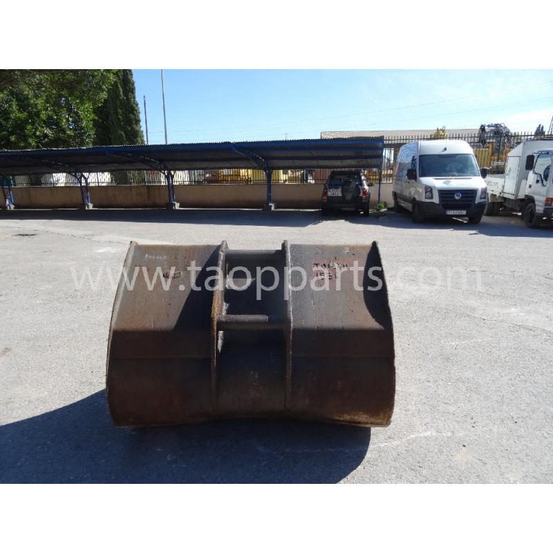 Łyżki - Wachacze Komatsu dla modelu maszyny EC240BNLCD