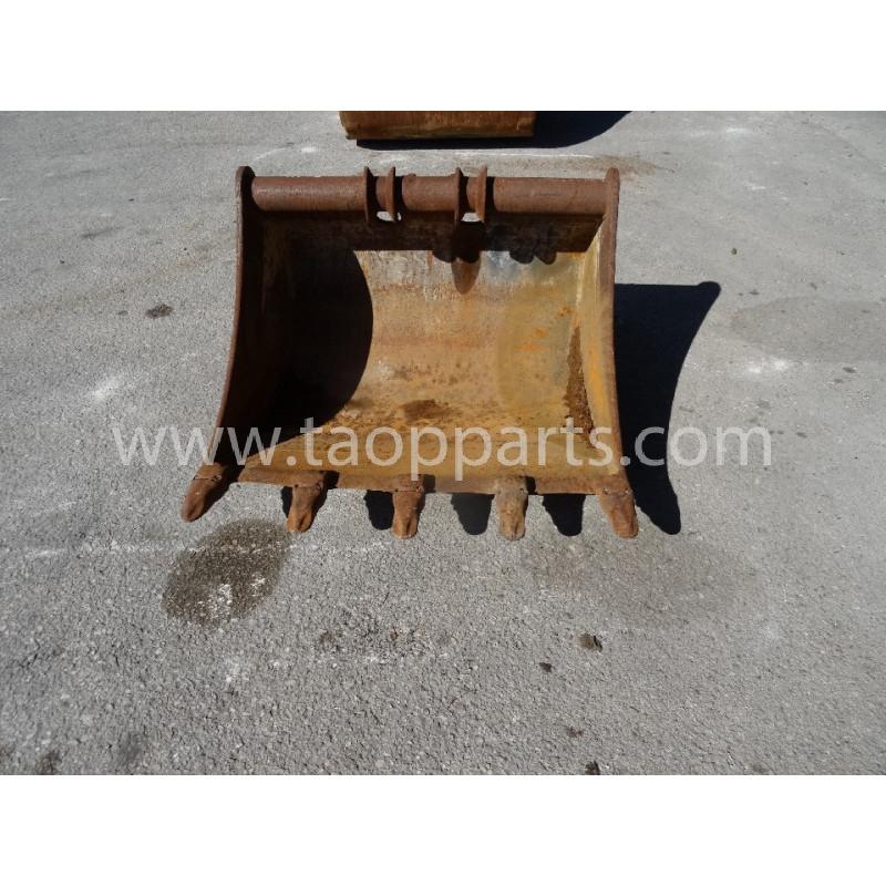 Komatsu Bucket 226-70-11380 for PW110 · (SKU: 54586)