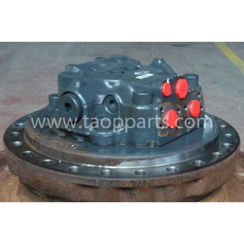 Komatsu Hydraulic engine 708-8H-00320 for PC350-8 · (SKU: 51033)