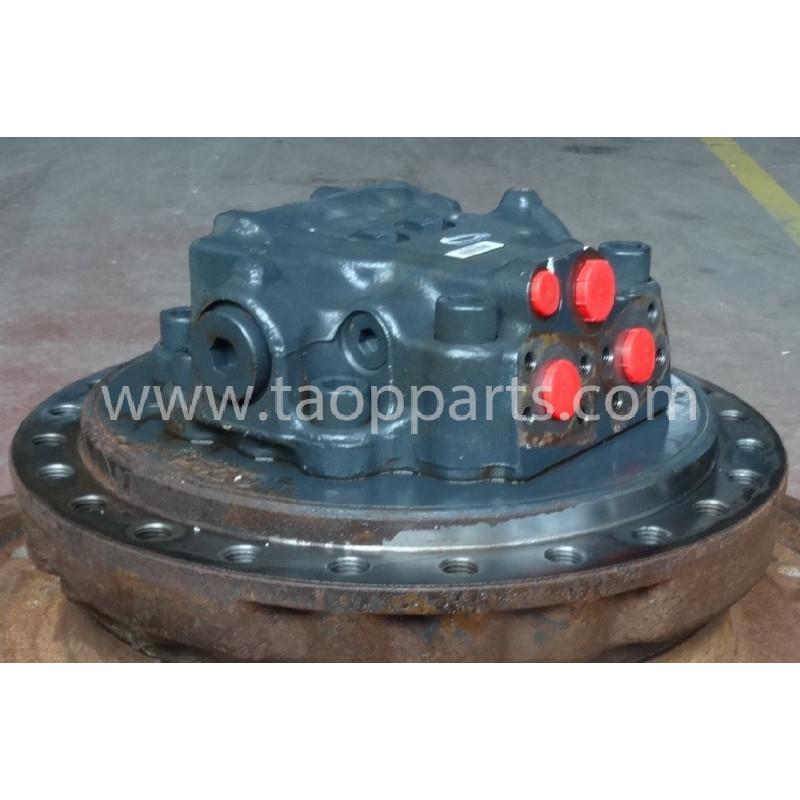 Motor hidraulico Komatsu 708-8H-00320 para PC350-8 · (SKU: 51033)