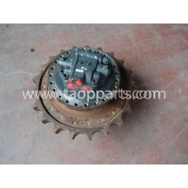 Komatsu Final drive 207-27-00441 for PC350-8 · (SKU: 51026)