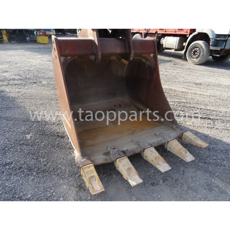 Volvo Bucket 14522528 for EC240BNLCD · (SKU: 54659)