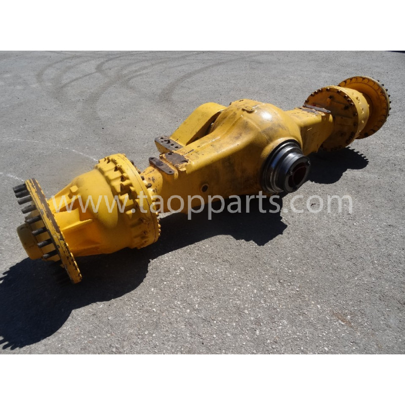Volvo Axle 23883 for L220E · (SKU: 52072)