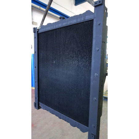 Komatsu Radiator 207-03-61310 for PC340-6 · (SKU: 854)