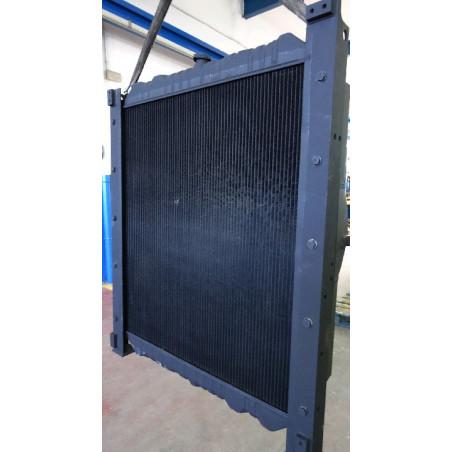 Radiador Komatsu 207-03-61310 para PC340-6 · (SKU: 854)