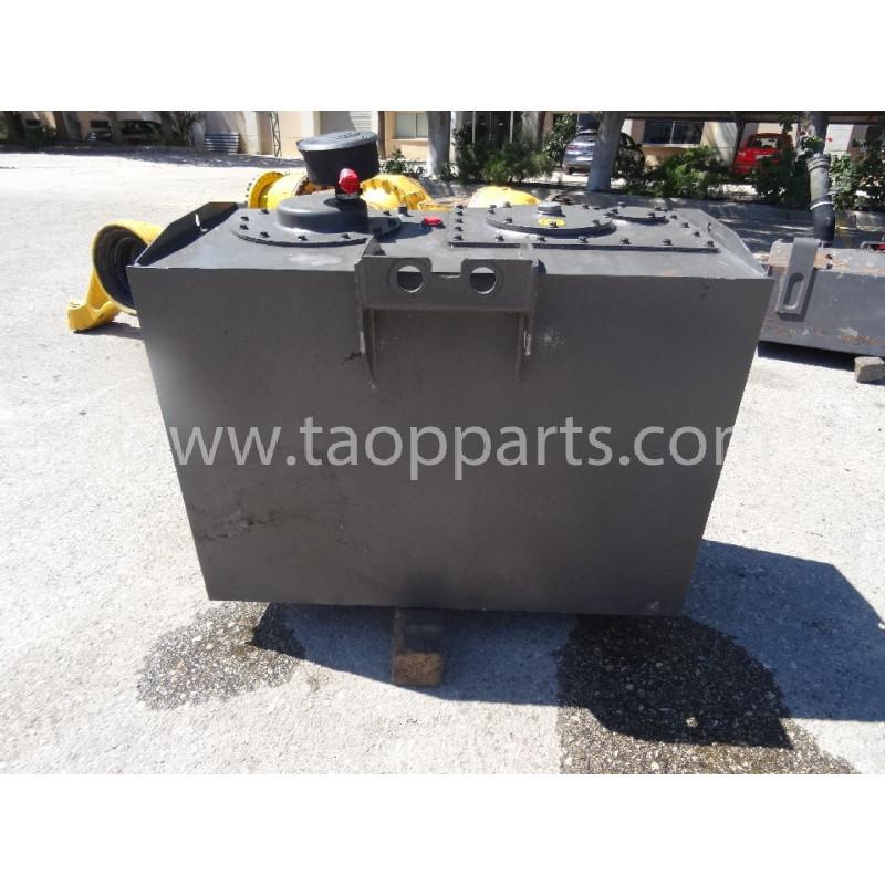 Reservoir hydraulique [usagé|usagée] 11148225 pour Chargeuse sur pneus Volvo · (SKU: 54676)
