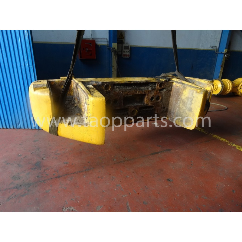Volvo Counterweight 11148607 for L220E · (SKU: 52078)