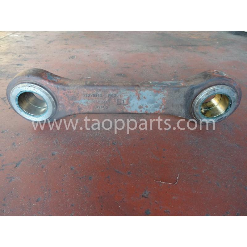 Biela del cazo Volvo 11108494 para L220E · (SKU: 52125)
