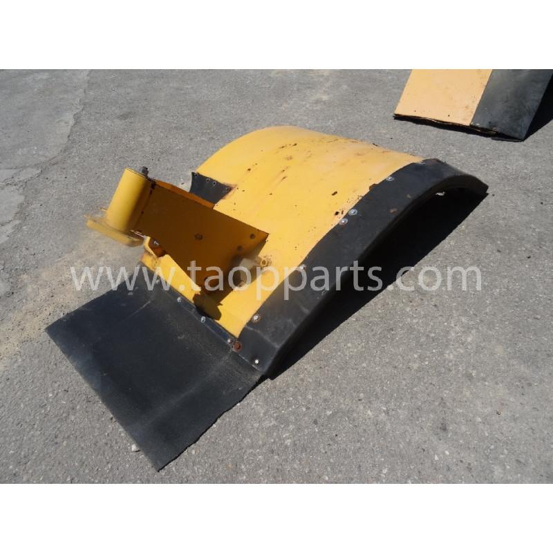 Guarda-barros Volvo 11400187 para L220E · (SKU: 52103)