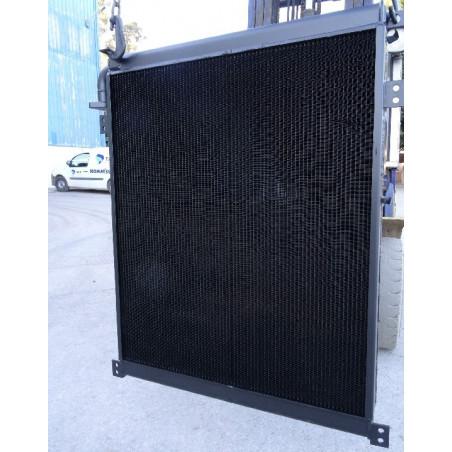 Komatsu Aftercooler 208-03-68340 for PC450-6 ACTIVE PLUS · (SKU: 855)