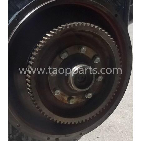 Komatsu Torque converter 711-47-H1300 for WA470-3H · (SKU: 54044)